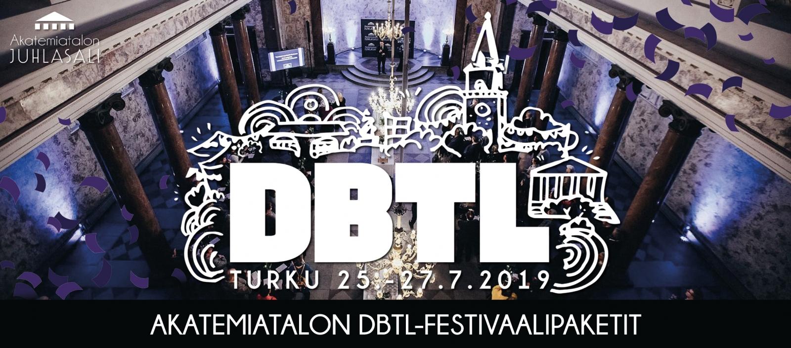Akatemiatalon Dbtl Festivaalipaketit Myynnissa Nyt